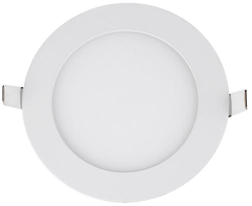 Round LED Panel Light 3W-24W