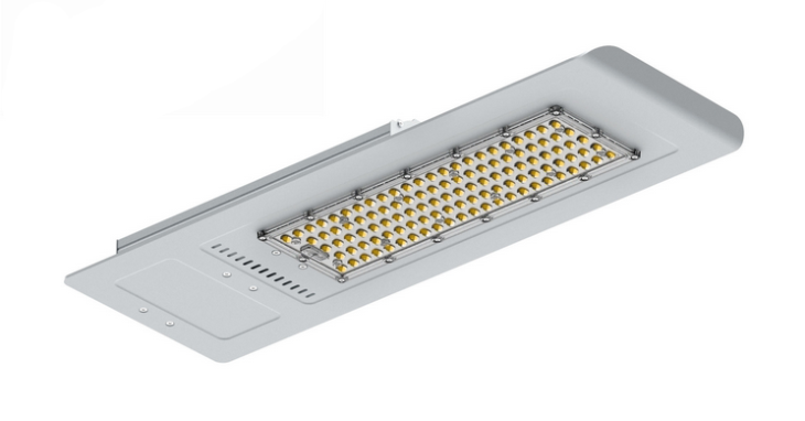 30W,40W,60W,90W,120W,150W LED Street Light Fixture