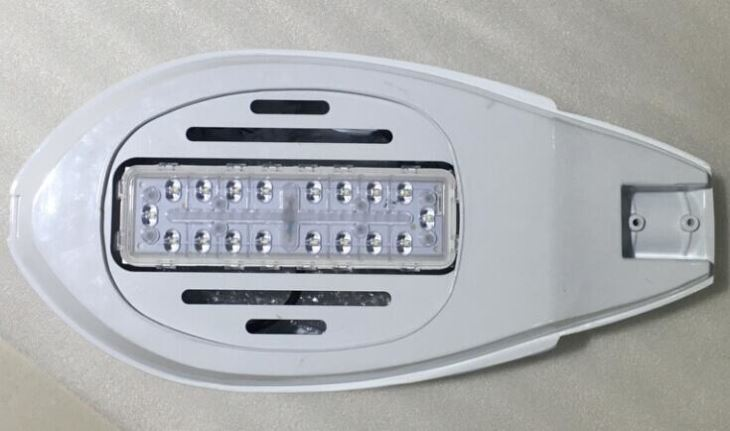 60Watt Outdoor LED Road Lamp
