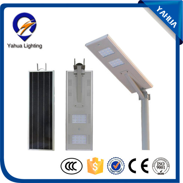 25W,30W,40W Integrated LED Solar Lights