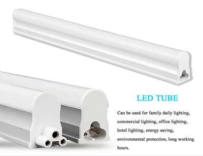 Integrated T5 LED Tube 4W-16W