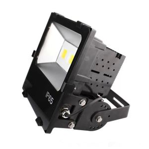 5 year warranty LED Flood Light 50W-200W 120Lm/w for commerical and industrial lighting