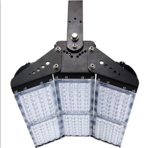 IP65 aluminum housing outdoor sportfiled 300W LED floodlight