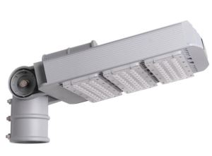 LED Street Light 120W Outdoor Parking Lot Light IP65 Street Light Fixture 6000K
