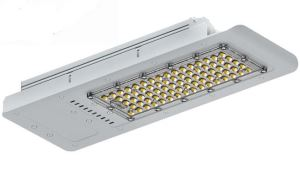 High quality street LED light aluminum housing IP65 waterproof 5 years warranty