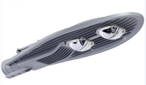50W 80W Cobra street light bridgelux led chip 110lm/w