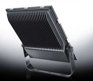 AC85-277V Commercial 50w LED Outdoor Floodlight