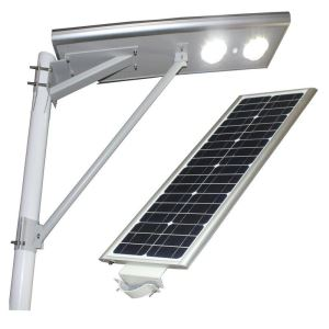 Outdoor Integrated Solar LED Street L...