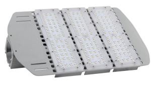 Good price 120W150W 5500K IP65 LED Street lamp with meanwell driver 5 years warranty