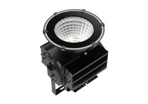 High Power IP65 waterproof LED 300W 500W Floodlight For football Stadium Sportfield using