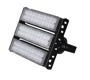 Multifunction IP65 modular LED Flood lamp for building,sportfield 90W-300W