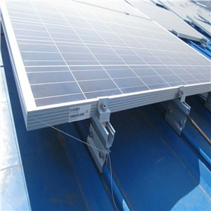 5KW Hybrid Solar System On Grid