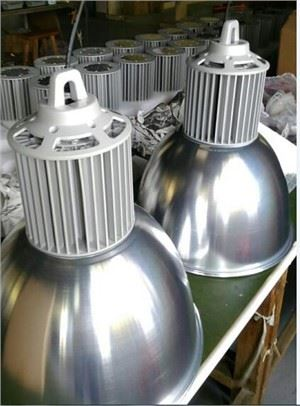 22000 Lumen High Bay Light for shop factory gym ip54 high bright