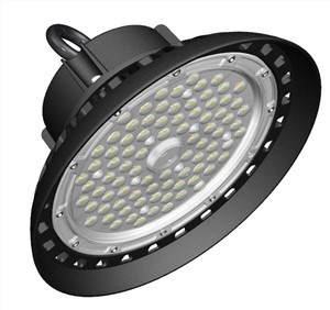 High Lumen industrial LED High Bay Lighting