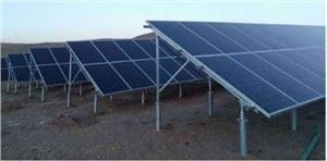 Hybrid Inverter 50HZ 50kw Solar Power System